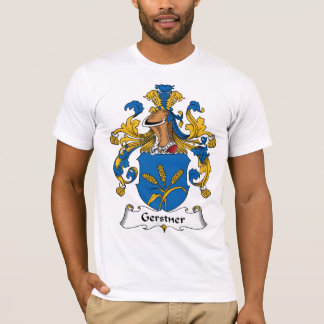 Gerstner Family Crest T-Shirt