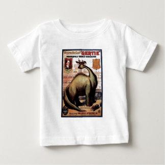 Gertie the Dinosaur Baby T-Shirt