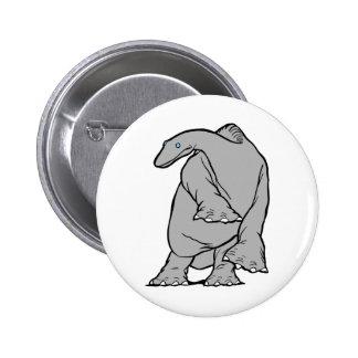 Gertie the Dinosaur Gear! Pinback Button