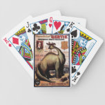 Gertie the Dinosaur Playing Cards