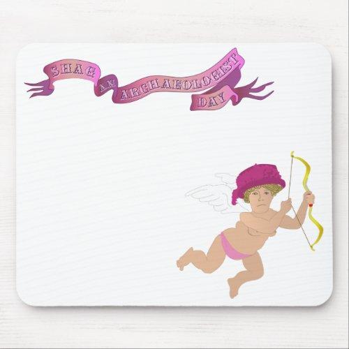 Gertie's Mouse Mat mousepad