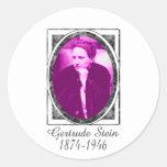 Gertrude Stein Etiquetas