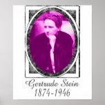 Gertrude Stein Impresiones