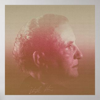 Gertrude Stein Poster