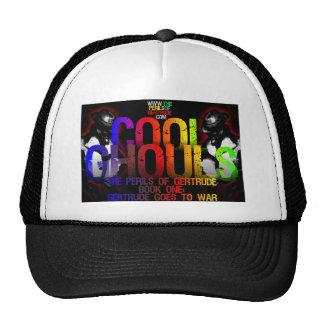 GERTRUDES GOODIES TRUCKER HAT