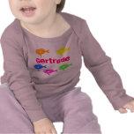 Gertrudis Camisetas