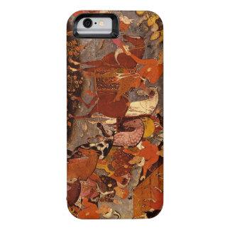 Geschichte des Emir Hamza_The Orient iPhone 6 Case