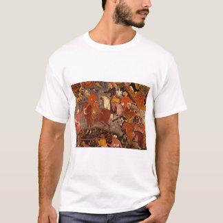 Geschichte des Emir Hamza_The Orient T-Shirt