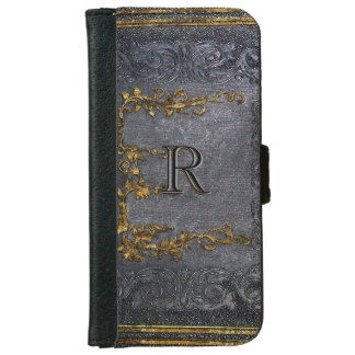 Gesenhoff Old Book Style iPhone 6 Wallet Case