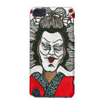 Gesha Phone Case iPod Touch 5G Covers