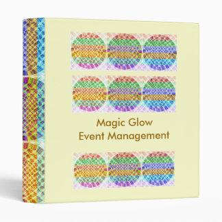 Gestión mágica del acontecimiento del resplandor