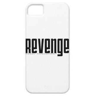 Gestión modelo de la venganza iPhone 5 carcasas