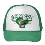 Get A Cue Hat