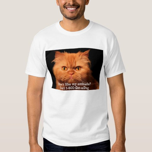 Get a Dog Tee Shirt