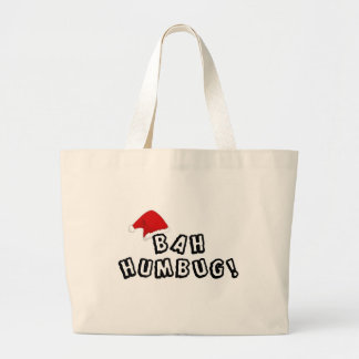 Get a gift for a BAH HUMBUG that you know! Bag