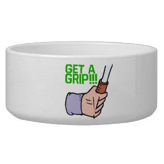 Get A Grip Bowl