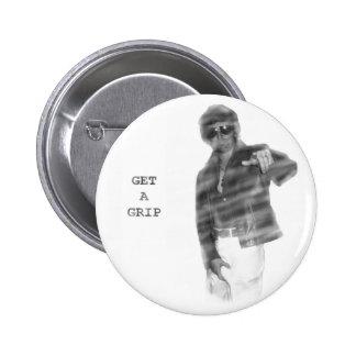 Get a Grip - Button