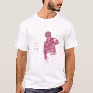 Get a Grip - Classic T-Shirt