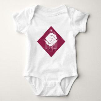 Get A Grip-Hands-D Baby Bodysuit