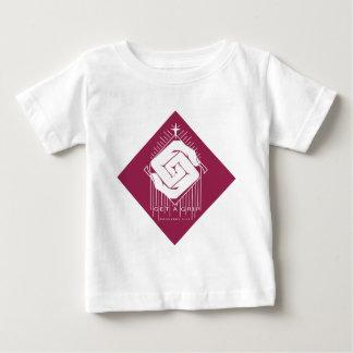 Get A Grip-Hands-D Baby T-Shirt