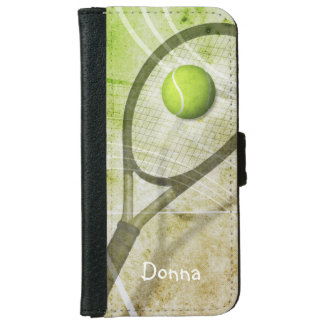 Get a Grip iPhone 6 Wallet Case