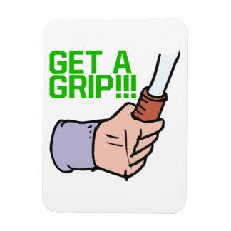 Get A Grip Magnet