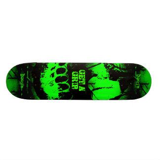 GET A GRIP Skateboard