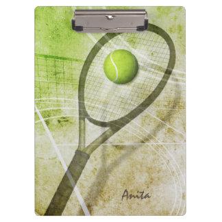 Get a Grip Women's Tennis Clipboard