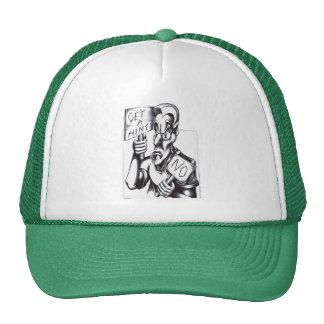 Get a Hint - NO! Trucker Hat