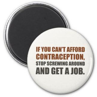 Get A Job Magnet