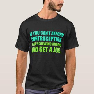 Get A Job T-Shirt