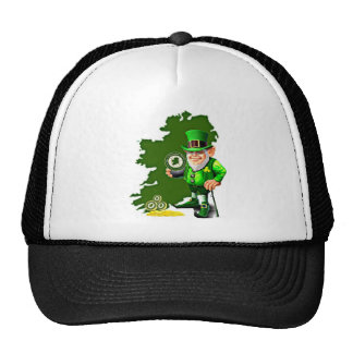 """Get a """"Kloo"""" Hats"""