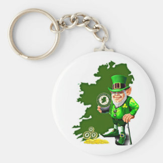 Get a Kloo Keychains
