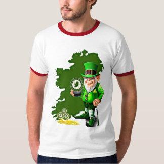 "Get a ""Kloo"" T Shirt"