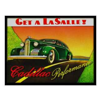 get a LaSalle poster