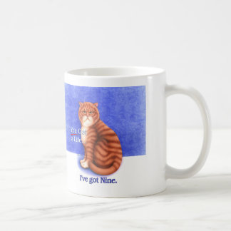 Get a Life Coffee Mug