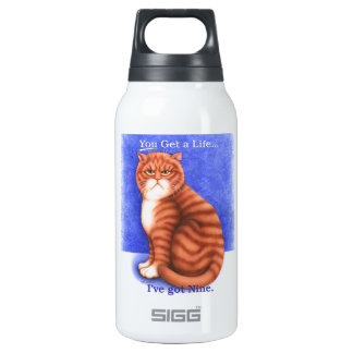 Get a Life SIGG Thermo 0.3L Insulated Bottle