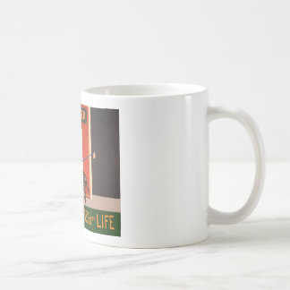 Get a New Leash on Life Mugs