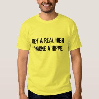Get a REAL high Shirt