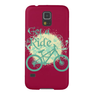 Get a ride case for galaxy s5