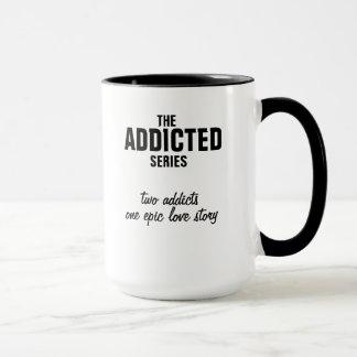 Get Addicted Mug