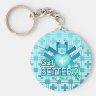Get Better keychain