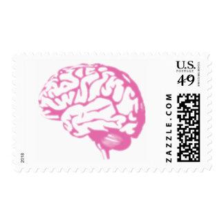 Get brain! postage