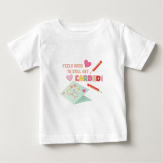 Get Carded Baby T-Shirt