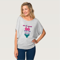 Get Checked! Female Cancer Awareness! 3 T-Shirt