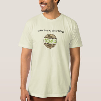 Get Coffee. Give Cows. T-Shirt