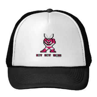 Get Cut Man! Hats