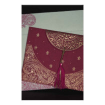 Get Designer Hindu Wedding Cards