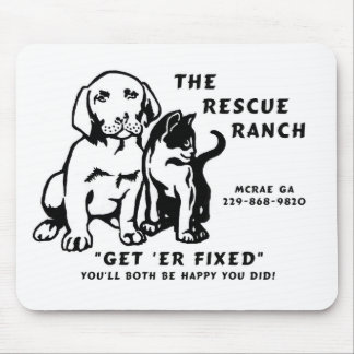 get er fixed mouse pad