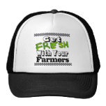 Get Farmer Fresh Hat